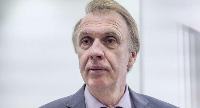 Владимир Огрызко: России уже ничего не поможет