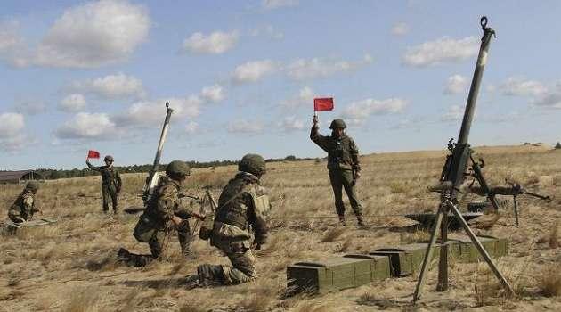 Эстонские разведчики: Беларусь стала военным округом РФ