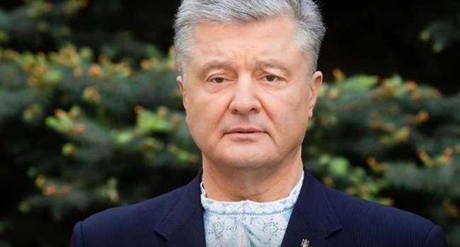 Блогер: НАБУ не нашло доказательств хищения Порошенко, дело закрыли, но журналисты-расследователи, словно воды в рот набрали
