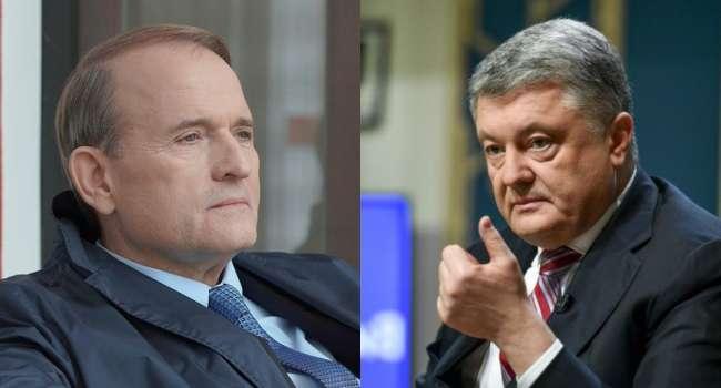 Политтехнолог: у Зеленского сделали очередной выброс пленок, которые якобы должны скомпрометировать Порошенко и друзей Украины на Западе