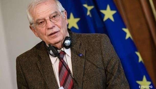 ЕС не прочь рассмотреть предложения Киева по деоккупации Крыма