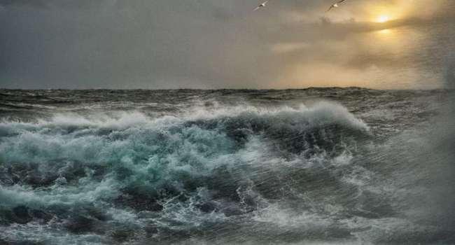 «Угрожающие сдвиги»: ученые заявили о смене климата из-за процессов в Мировом океане