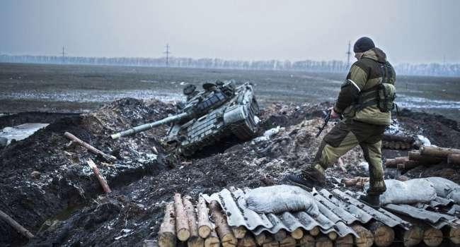 Обострение на Донбассе: В штабе ООС сообщили об атаках российско-оккупационных сил