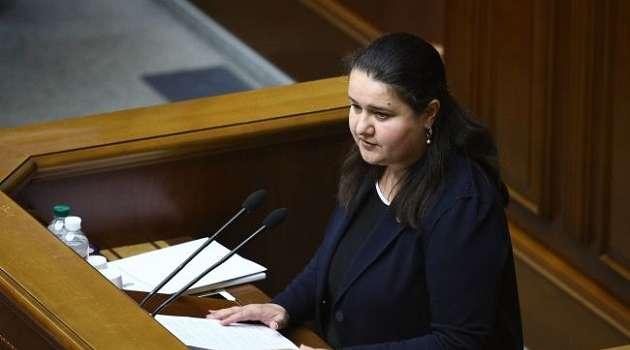 «У меня, как у посла, много идей»: Маркарова рассказала, как будет усиливать сотрудничество Украины и США