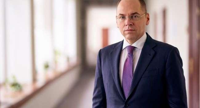 Степанов пообещал Украине еще 10 миллион доз вакцин от Novavax
