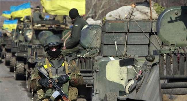 «В силу разных обстоятельств»: военный эксперт спрогнозировал обострение конфликта на Донбассе
