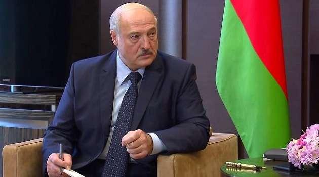 Лукашенко: после меня президентом Беларуси не будет ни один мой ребенок