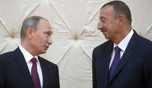 «Алиев озвучил сроки Путину»: Миротворцы РФ должны уйти из Карабаха