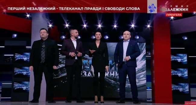 Политолог: надеюсь, что сегодня же тот «Первый медведчуковский» благополучно и закроют