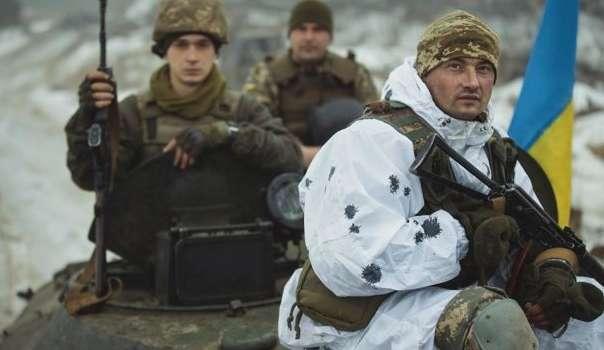 Украина понесла потери на Донбассе. 10 человек. ВСУ дали ответ боевикам