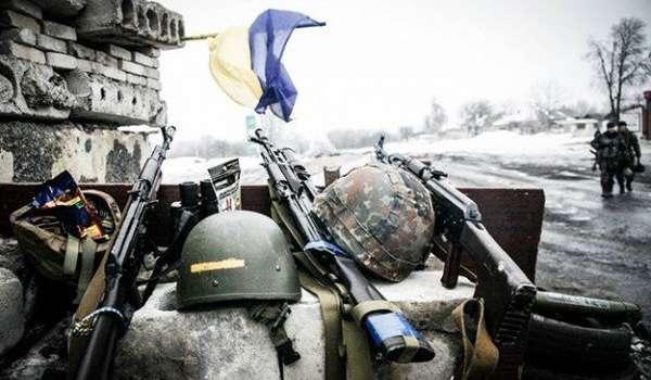 Война Донбассе продолжилась с новой силой: ДАП гремит. Работает тяжелая артиллерия. Такого не было очень давно
