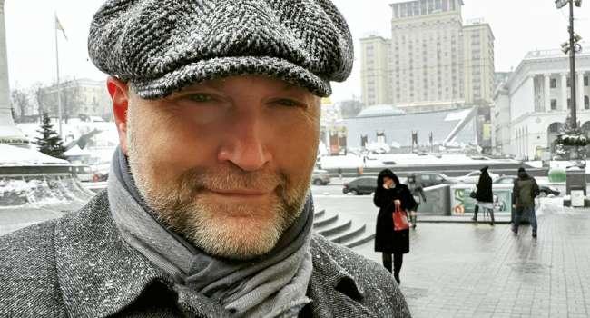 Борислав Береза: Крым – это Украина и мы его обязательно вернем после падения путинского режима и развала Российской империи