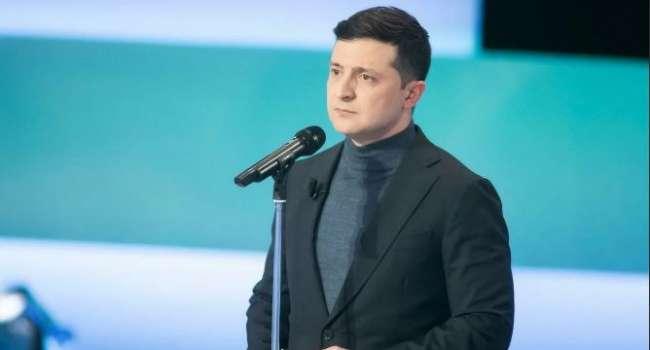«Шансы стать хромой уткой»: политолог прокомментировал действия Зеленского в отношении оппозиции