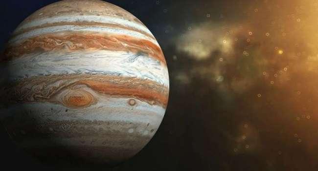 Ученые обнаружили блуждающую комету возле Юпитера