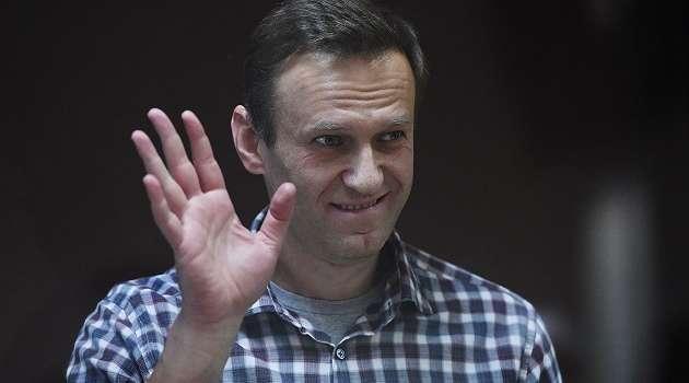 Стало известно, где будет отбывать наказание Алексей Навальный
