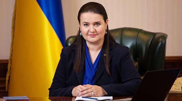 Маркарова хочет добиться от США ужесточения санкций против РФ