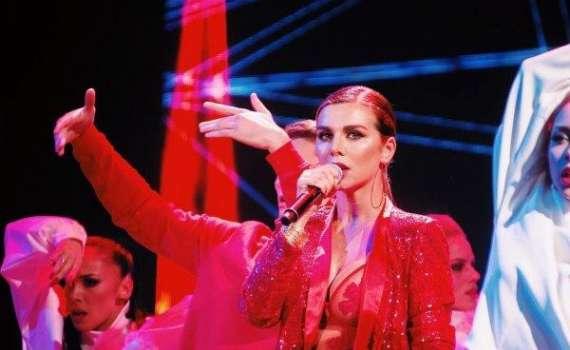 «95 процентов это будет провал, но я готова побороться за 5»: Анна Седокова объявила свой концерт на платформе Clubhouse