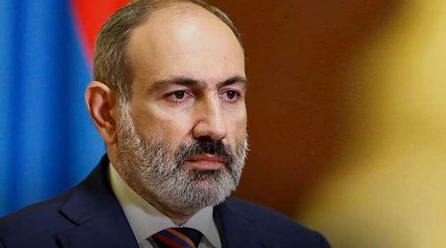 В Армении сегодня проходит марш сторонников отставки Пашиняна