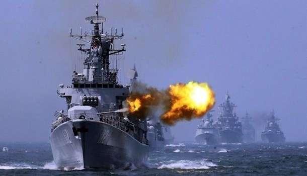 «У Путина играют скулы»: В Черном море начались военные учения НАТО