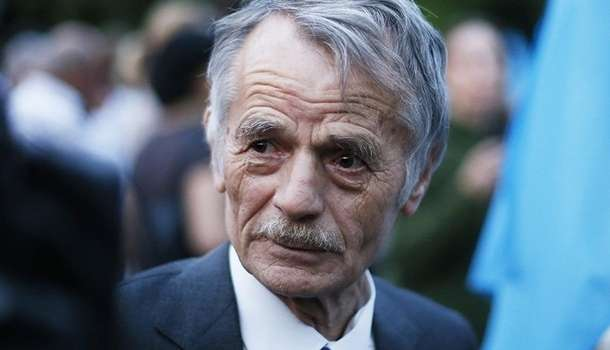 Джемилев понадеялся, что Байден захочет принять участие в Крымской платформе
