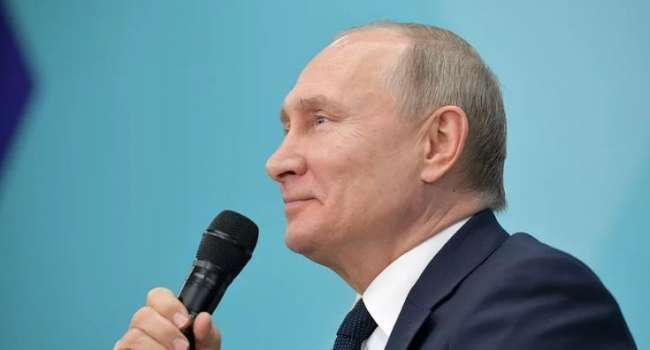 «Путин сорвал все планы Запада в отношении Украины»: Ищенко отличился странным заявлением