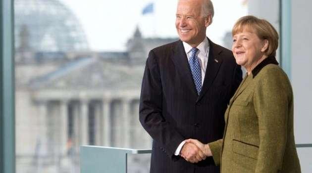 Госдеп США опроверг слухи о подготовке сделки с Германией по «Северному потоку – 2»