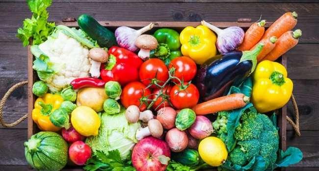 Это может быть опасно: доктор рассказала, кому противопоказаны сырые овощи