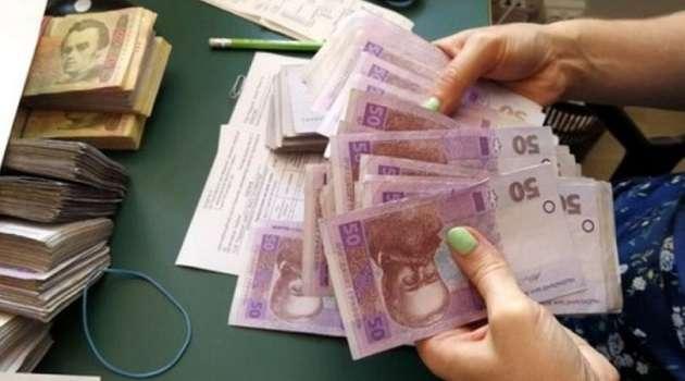 Украинцам с 1 марта проведут пересчет пенсий