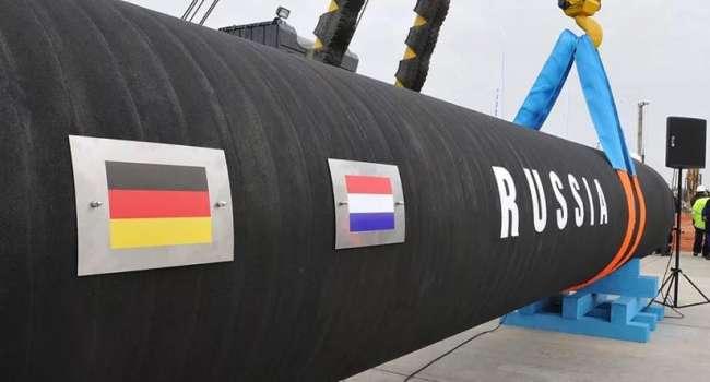 «Решение устроит всех, кроме Украины»: политолог заявил о завершении строительства «Северного потока-2»