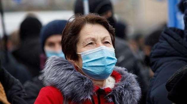 В Германии начинается третья волна коронавируса, - вирусолог