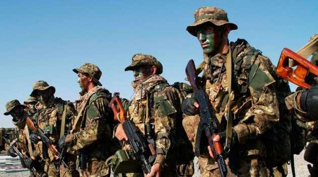 Спецслужбы РФ предлагают $5000 за убийство украинских военных на Донбассе – разведка
