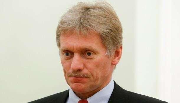 «Это не более чем шутка»: Песков прокомментировал скандал со словацким премьером