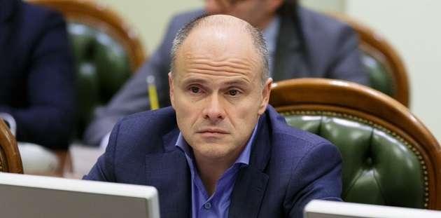Радуцкий не согласился со Шмыгалем по поводу начала  третьей волны коронавируса