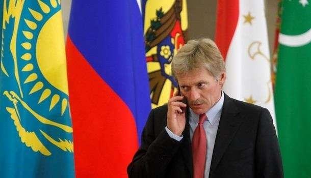 «Безумные позывы»: Песков прокомментировал санкции США
