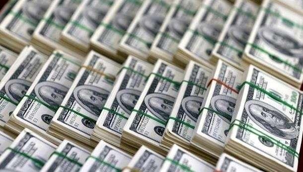 Внешний долг Украины вырос почти на 4 миллиарда гривен