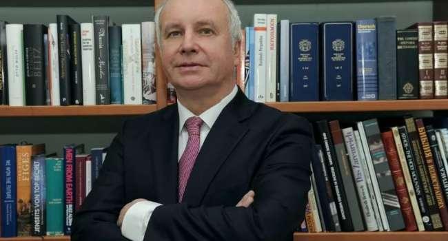 Немецкий политолог: «Западу важно полностью разрушить экономику России»