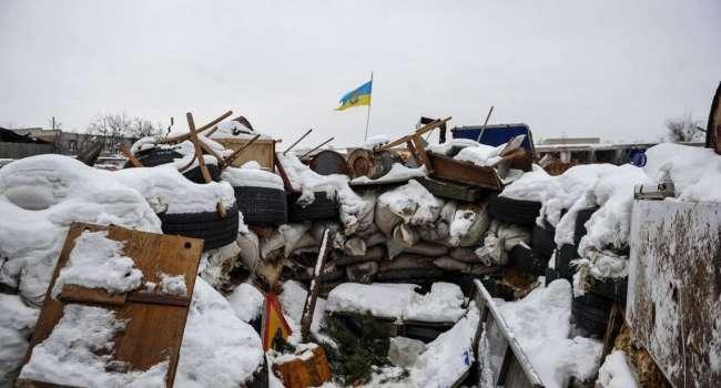 Боевики РФ убили украинского военного. ВСУ открыли огонь в ответ и подавили «птичку» врага