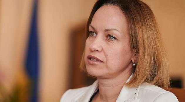 Лазебная рассказала, когда украинцам начнут выплачивать повышенные размеры пенсий
