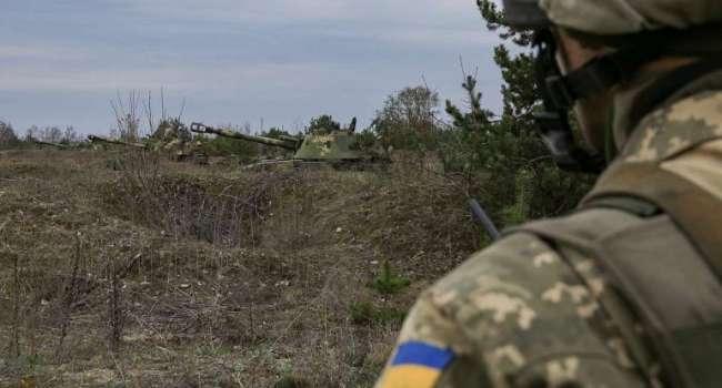 Ветеран АТО: большинство украинцев до сих пор не осознает, что в этот день 7 лет назад РФ официально объявила нам войну