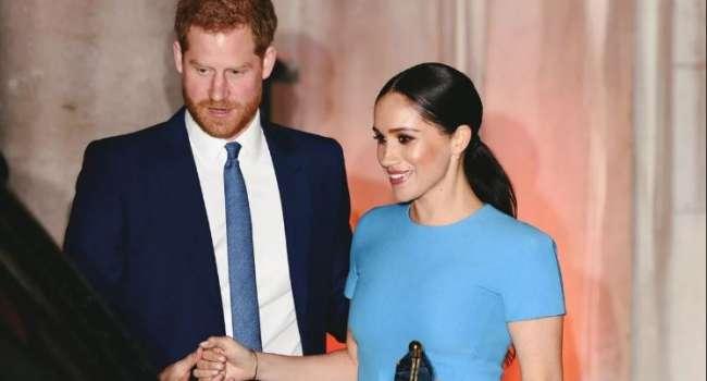 Принц Гарри заявил о повторении трагедии принцессы Дианы