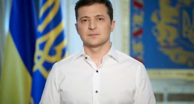 «Реально отличий вообще нет»: политолог объяснил резкое падение рейтинга Зеленского