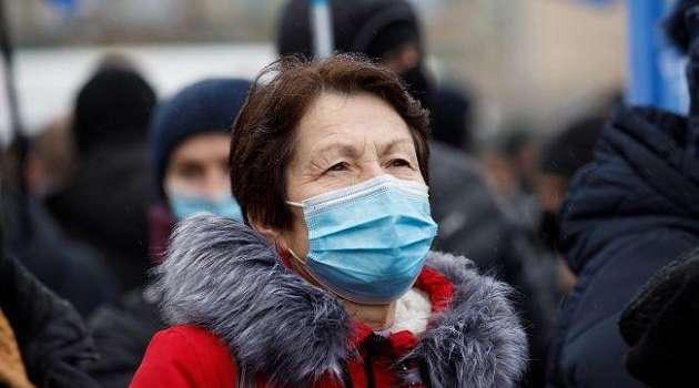 Стремительный рост заражений: Житомирская область попала в «красную» зону карантина