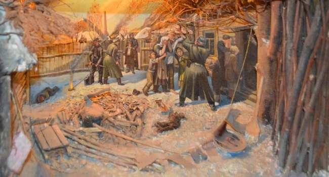 Историк рассказал, почему в СССР всячески пытались скрыть подробности зверств Корюковской трагедии