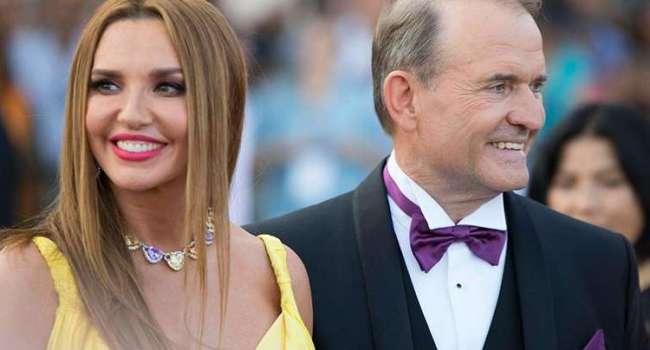 Оксана Марченко публично высказалась о своем возможном президентстве
