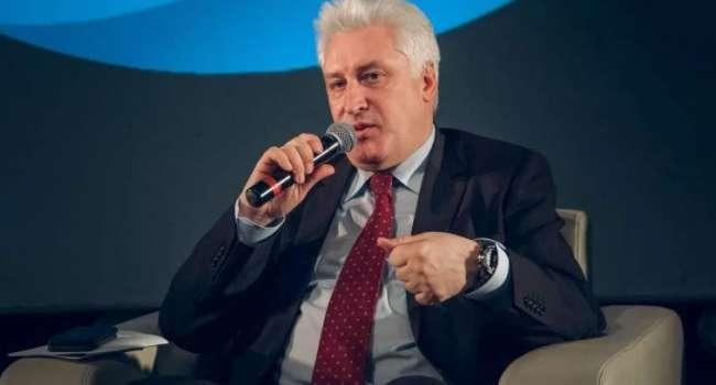 «Обострение ситуации играет нам на руку»: Коротченко высказался о появлении кораблей НАТО в Черном море