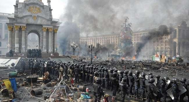 «Если перестанет нравится Вашингтону»: военный эксперт оценил вероятность третьего Майдана в Украине