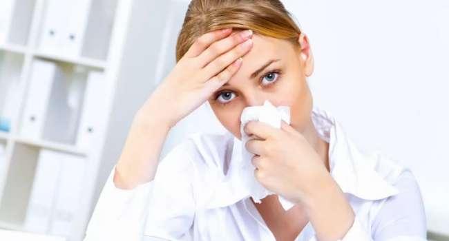 Доктор рассказала, как нужно действовать при сильнейшей аллергии