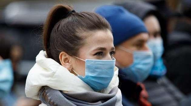 Эксперты: в Украине резко выросла смертность от коронавируса