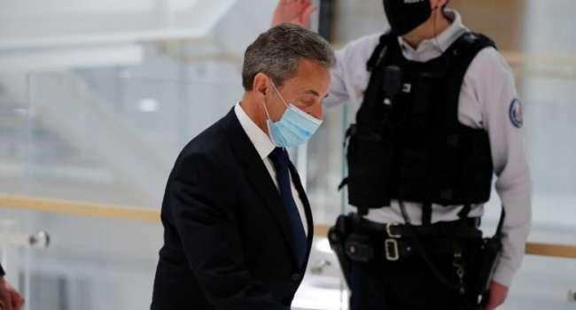 «Вот почему мы ещё не в Европе»: Касьянов прокомментировал приговор Николя Саркози