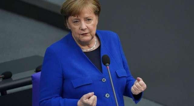 В Германии локдаун продлят до Пасхи, но с некоторыми ослаблениями
